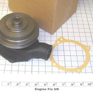 Water Pump 4 Cylinder 0609/0709/0809/ Dover and (D Series 4or6cyl) and Dorset Engines