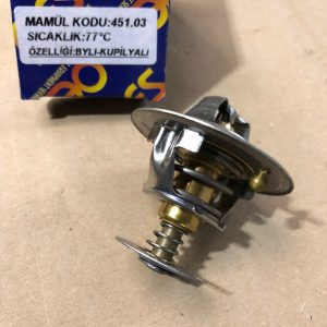 Ford Cargo Thermostat 77 degrees
