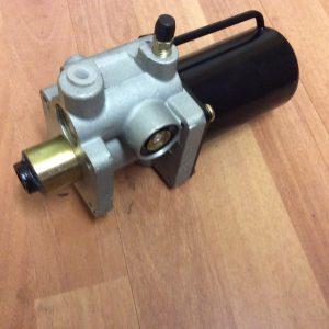 DAF FA AIR ASSISTED clutch slave cylinder EXCHANGE