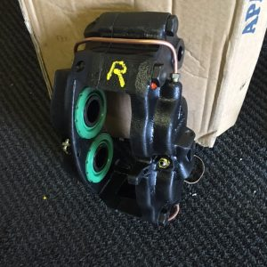 DAF 45 FRONT CALIPER RIGHT RECONDITIONED EXCHANGE UNIT REQUIRED