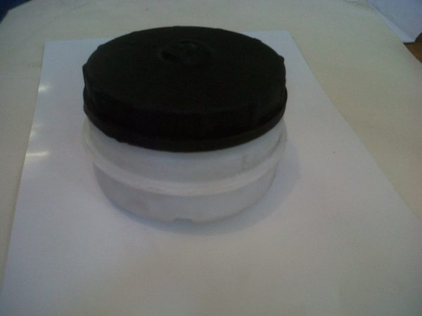 Ford Cargo Brake Master Cylinder Drum Brake Reservoir