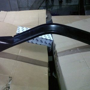 Ford Cargo Cab upper Wing Rocker Panel o/s