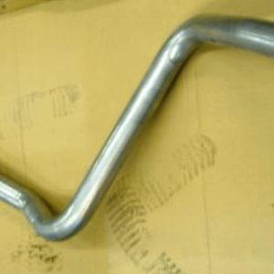 Ford Cargo Exhaust Down Pipe for a non turbo -6 Cylinder Engine