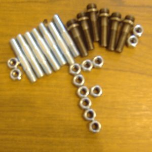 Ford Cargo Exhaust Manifold Stud Kit 7 6