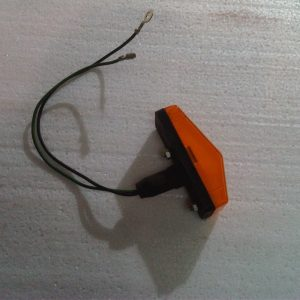 Ford Cargo New Replacement Indicator Repeater Lamp