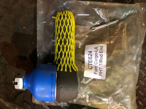 Ford Cargo LA Axle Track Rod End Power Steering R/H