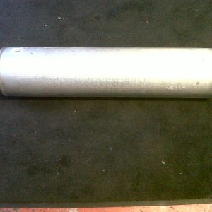 Ford Cargo 6 Cylinder Exhaust Silencer Box