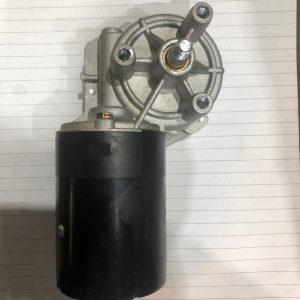 Ford Cargo 12 volt Wiper Motor after market part (You need to join your wiring up )If you are not complement enough to fit it, then please do not buy it.