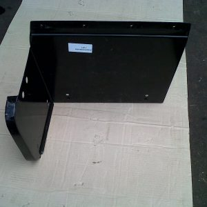 Ford Cargo Cab Step Back Plate N/S