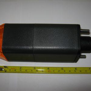 SIDE FLASHER LAMP LONG- NEW-IVECO RANGE 75 E 15/16/17 - 80 E15/18 ETC