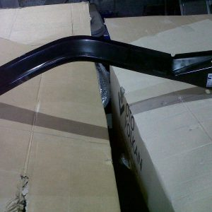 Ford Cargo Cab upper Wing Rocker Panel n/s